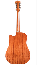 Load image into Gallery viewer, Guild D-140CE Dreadnaught Cutaway Acoustic/Electric Guitar - All Solid Wood!