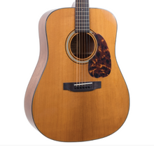 Load image into Gallery viewer, Recording King RD-T16 Dreadnaught Guitar w/ Torrified Solid Spruce Top - Jakes Main Street Music