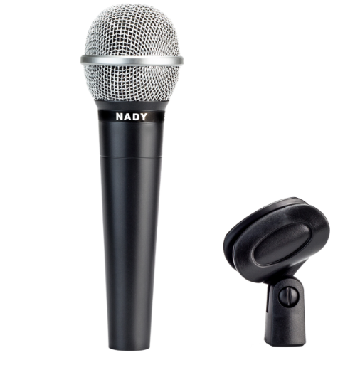 NADY SP-9 Dynamic Microphone - Jakes Main Street Music