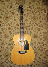 "Load image into Gallery viewer, Sigma 52SGCS-4 ""000"" Acoustic Guitar (c. 1978) - Jakes Main Street Music"