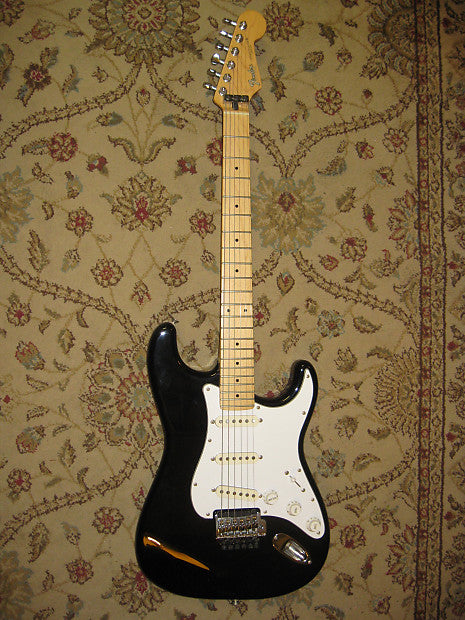 Fender Stratocaster -  made in Japan c.1980s - Jakes Main Street Music