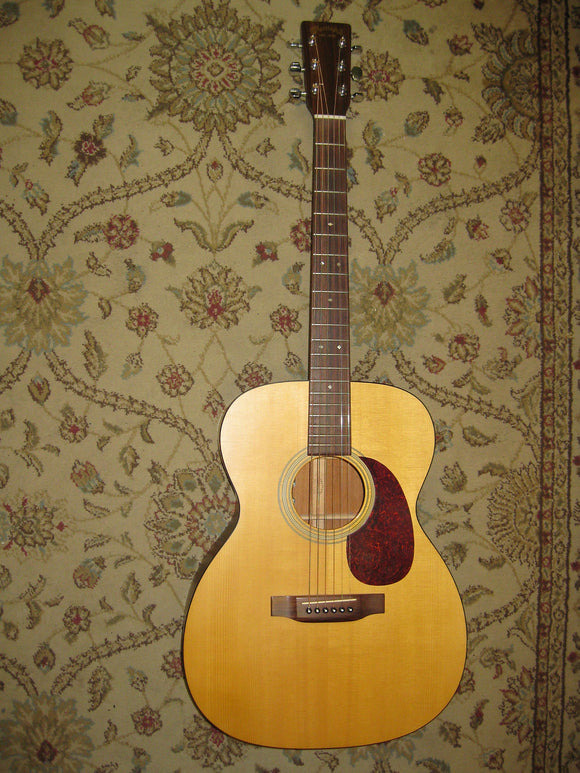 Martin 000-16 used Acoustic Electric No. 560508 (1995) - Jakes Main Street Music