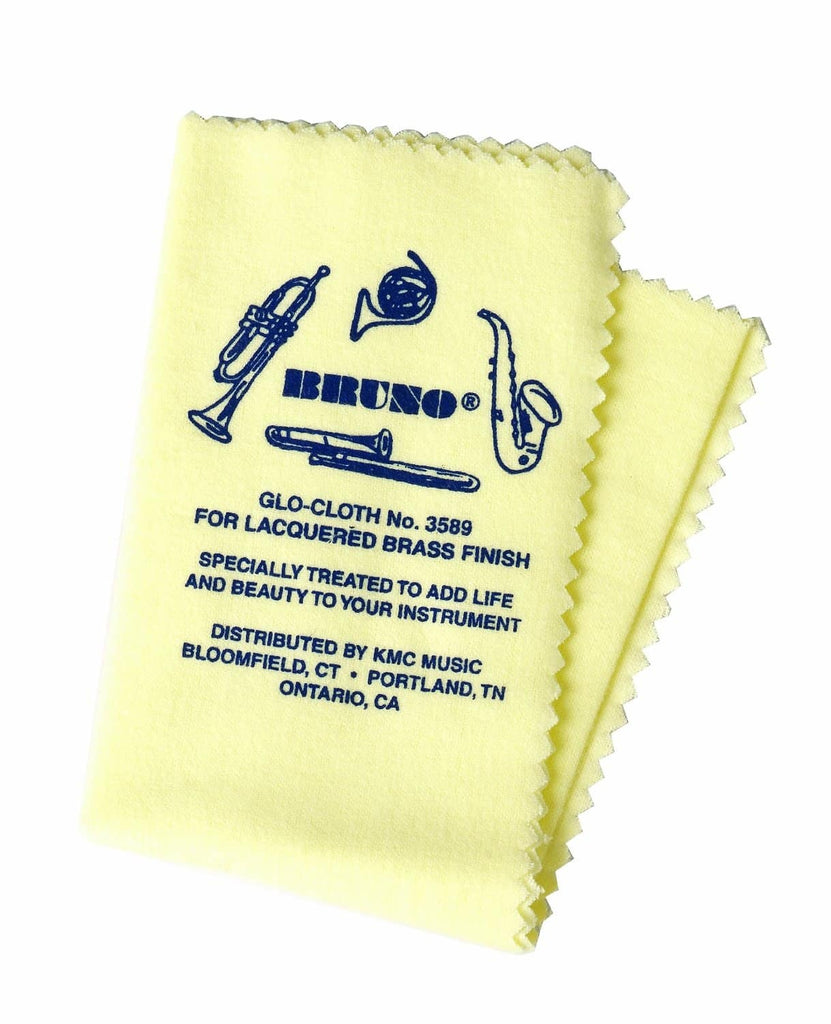 Bruno Glo-Cloth No.3591 Polish Cloth