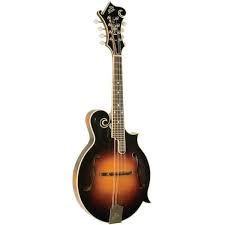 The Loar LM-600-VS