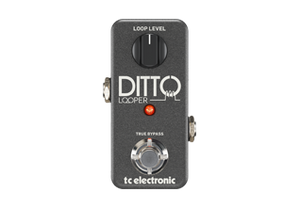 Tc electronic Ditto Looper - Jakes Main Street Music