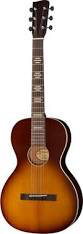 Recording King Dirty 30's solid-top parlor guitar RPH-P2-TS - Jakes Main Street Music
