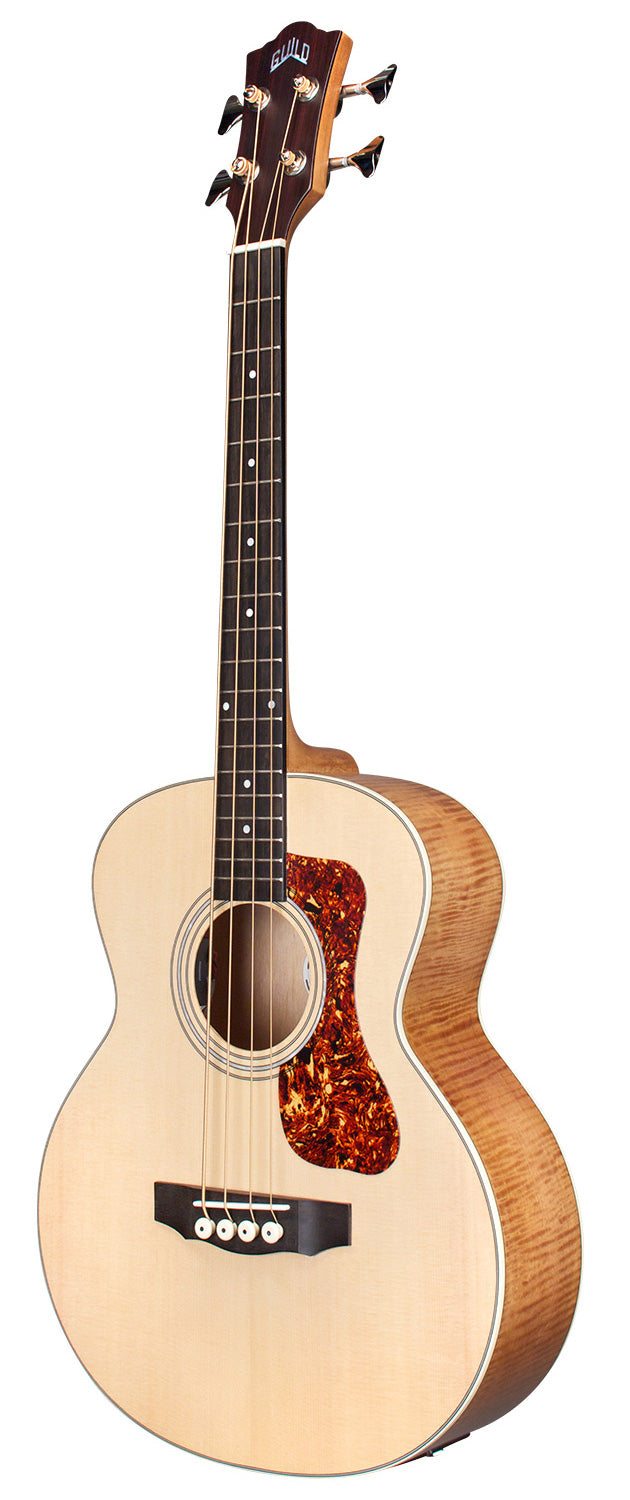 Guild Jumbo Junior Acoustic Electric Bass