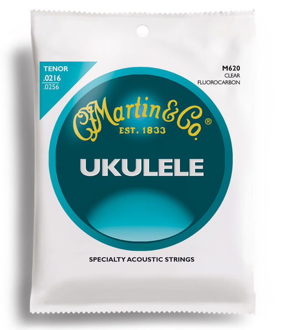 Martin M620 Tenor Ukulele Strings - Jakes Main Street Music
