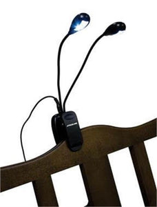 Stageline SL-25 LED Music Stand Light
