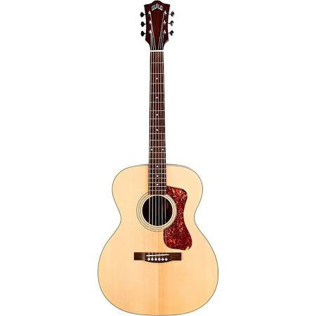 Guild OM-240E Acoustic Guitar - Jakes Main Street Music