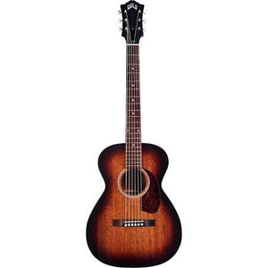 Guild M-20 Acoustic Guitar - Vintage Sunburst - Jakes Main Street Music