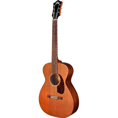 Guild M-20 Acoustic Guitar - Natural - Jakes Main Street Music