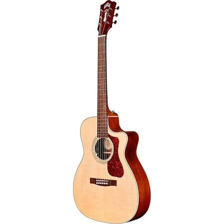 Guild OM-140CE Acoustic Guitar - Jakes Main Street Music