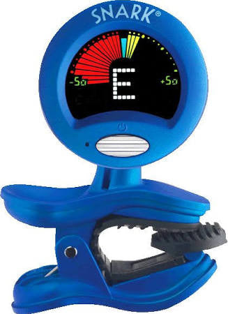 Snark SN-1X Chromatic Guitar Tuner - Jakes Main Street Music