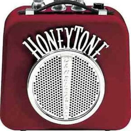 Danelectro Honeytone Mini Amp - Jakes Main Street Music