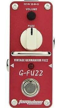 Tomsline AGF-3 G-Fuzz Effects Pedal - Jakes Main Street Music