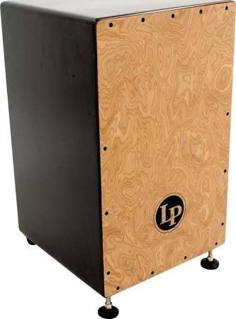 LP1432 LP Wood Cajon - Jakes Main Street Music