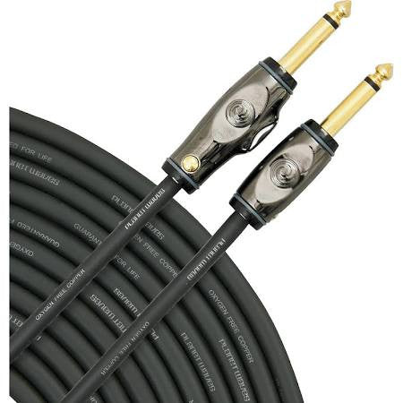 D'addario Circuit breaker Series Instrument Cable - 20ft - Jakes Main Street Music