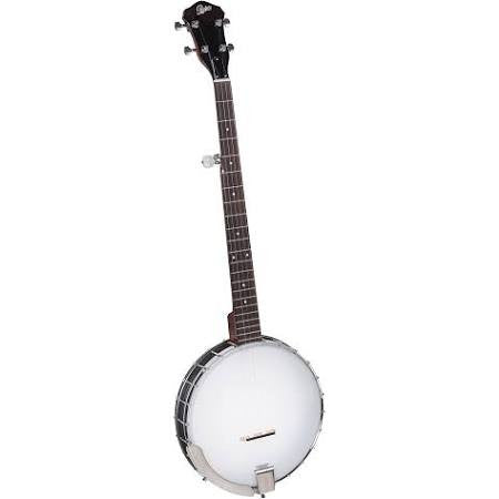 Rover RB-20 Openback Banjo - Jakes Main Street Music