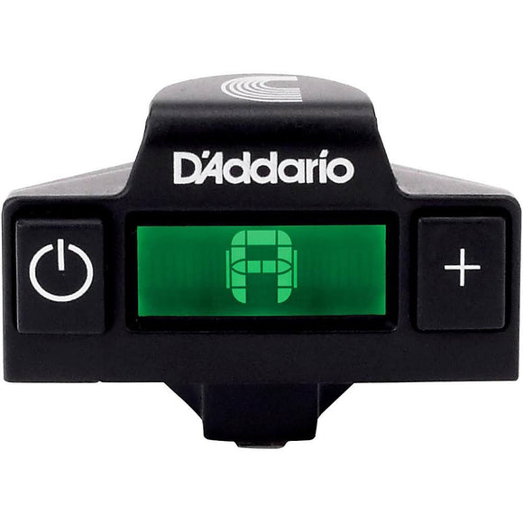 D'Addario NS Micro Soundhole Tuner - Jakes Main Street Music