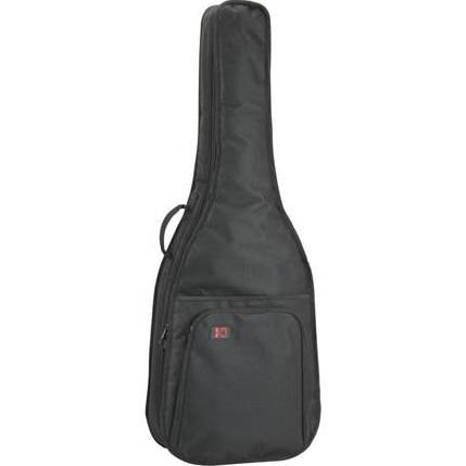 Kaces KQC-118 Padded Classical Guitar Bag - Jakes Main Street Music