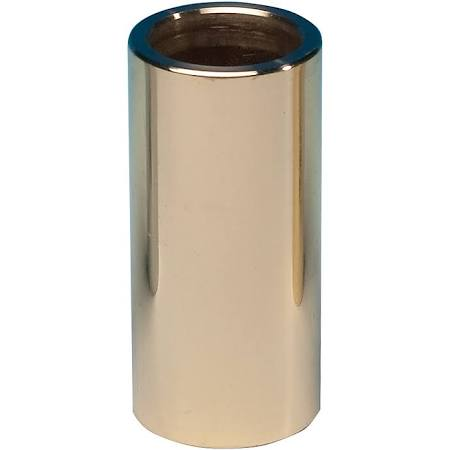 Fender Thich Brass Slide 2 FBS2 - Jakes Main Street Music