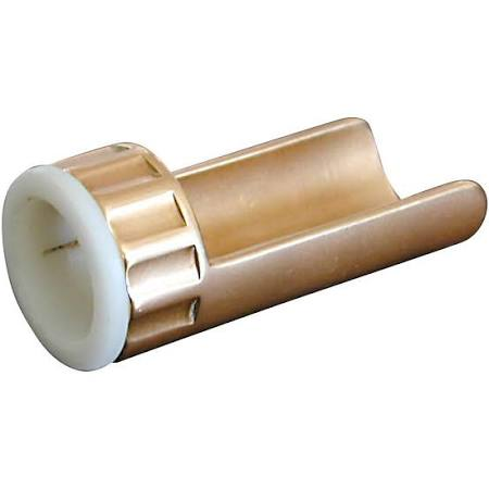 Shubb Reversible Brass Slide - Jakes Main Street Music