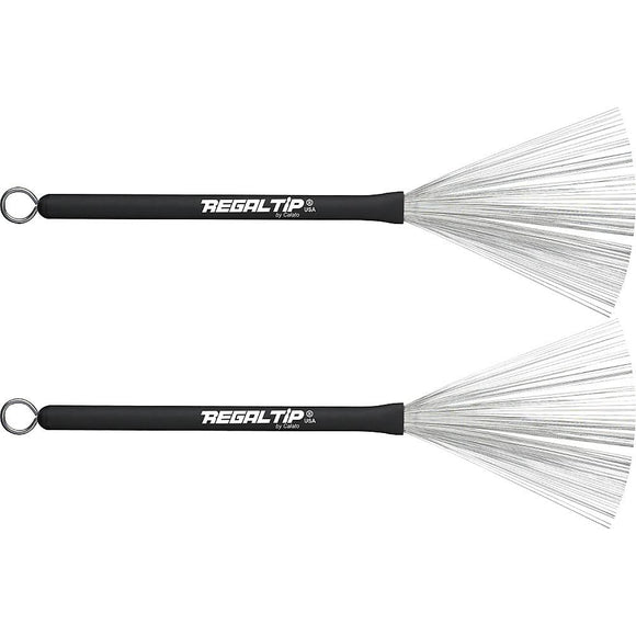 Regal Tip BR-583R Classic Brushes - Jakes Main Street Music