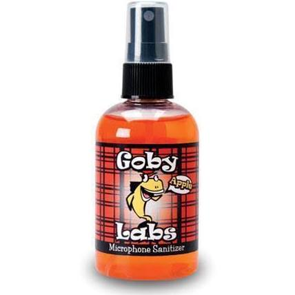 Hosa Goby Labs Mic Sanitizer GLS-104 - Jakes Main Street Music