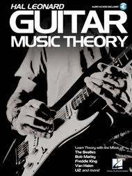 Hal Leonard - Guitar Music Theory