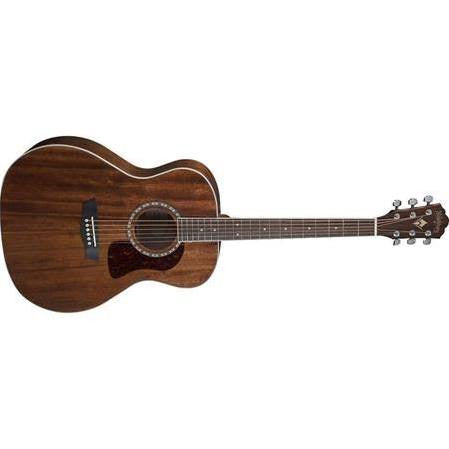 Washburn HG12S Acoustic Guitar - Jakes Main Street Music