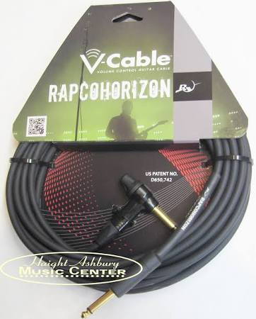 RapcoHorizon Volume Control Cable