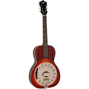 Recording King RPH-R1-TS Dirty 30's Resonator Guitar - Jakes Main Street Music