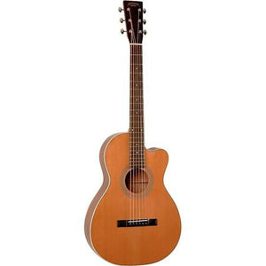 Recording King RP1-16C Torrefied Acoustic Guitar - Jakes Main Street Music