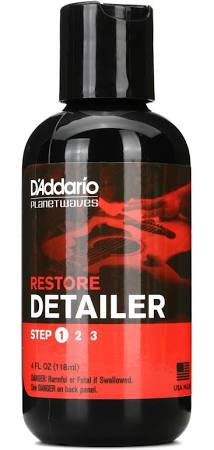 D'Addario / Planet Waves Restore Detailer