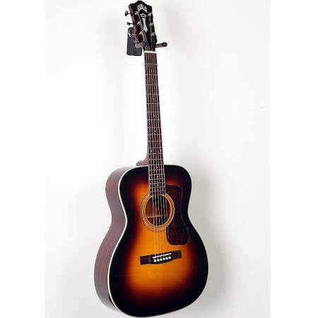 Guild OM-140 Acoustic Guitar - Sunburst - Jakes Main Street Music