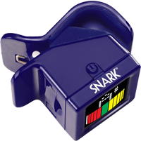 Snark S-1 Son of Snark Guitar and Bass Tuner - Jakes Main Street Music