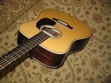 Collings D2H (No. 27439) Rosewood/Spruce - Jakes Main Street Music