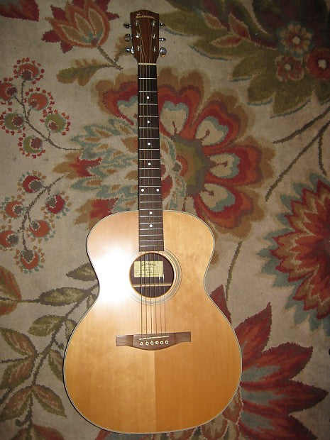Eastman AC222 - Jakes Main Street Music