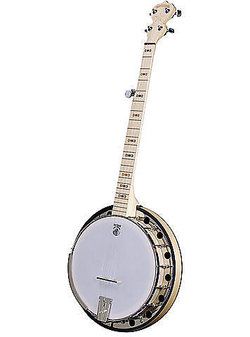 Deering Goodtime Two Resonator Banjo - Jakes Main Street Music