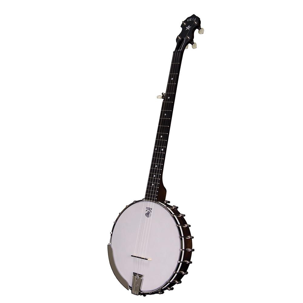 Vega Little Wonder Banjo by Deering