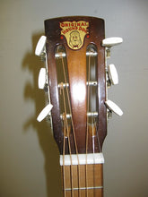Load image into Gallery viewer, 1990 Dobro Hounddog Square-Neck Slide Guitar - Jakes Main Street Music