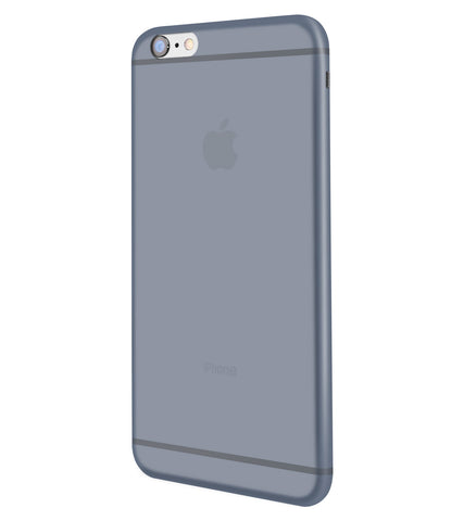 Gray ClearWrap Case