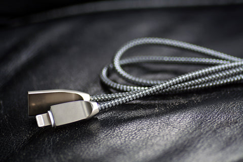 Element USB Cable // Charcoal