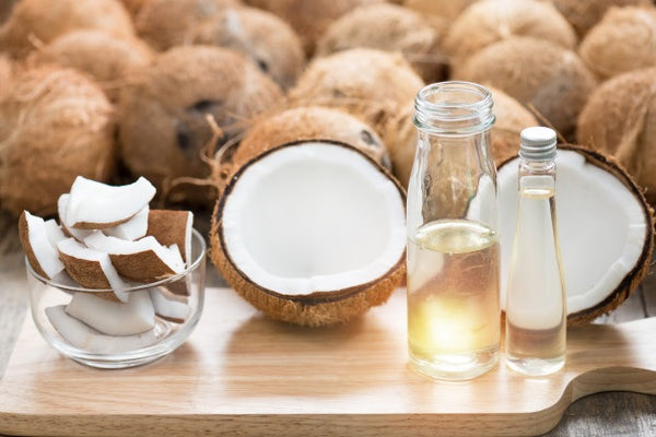 Part 1: Understanding Virgin, Refined, and Unrefined Coconut Oil: How They're Made Makes a Difference