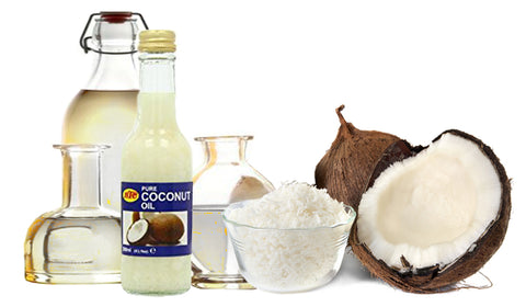Fake CocoNut Oil