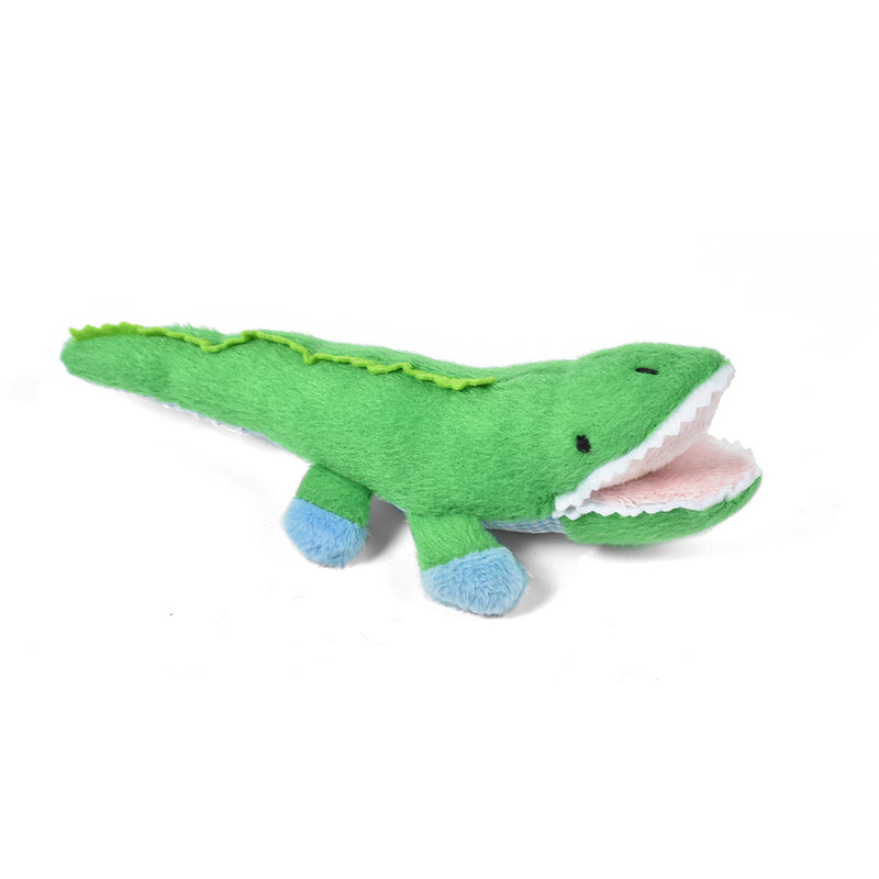 Alligator Safari Baby Pipsqueak Toy