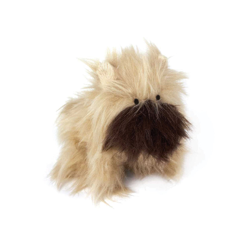 Brussels Griffon Crested Pipsqueak Toy