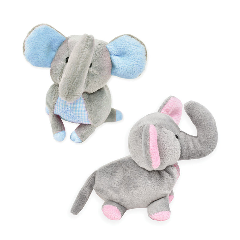 Elephant Baby Pipsqueak Toy