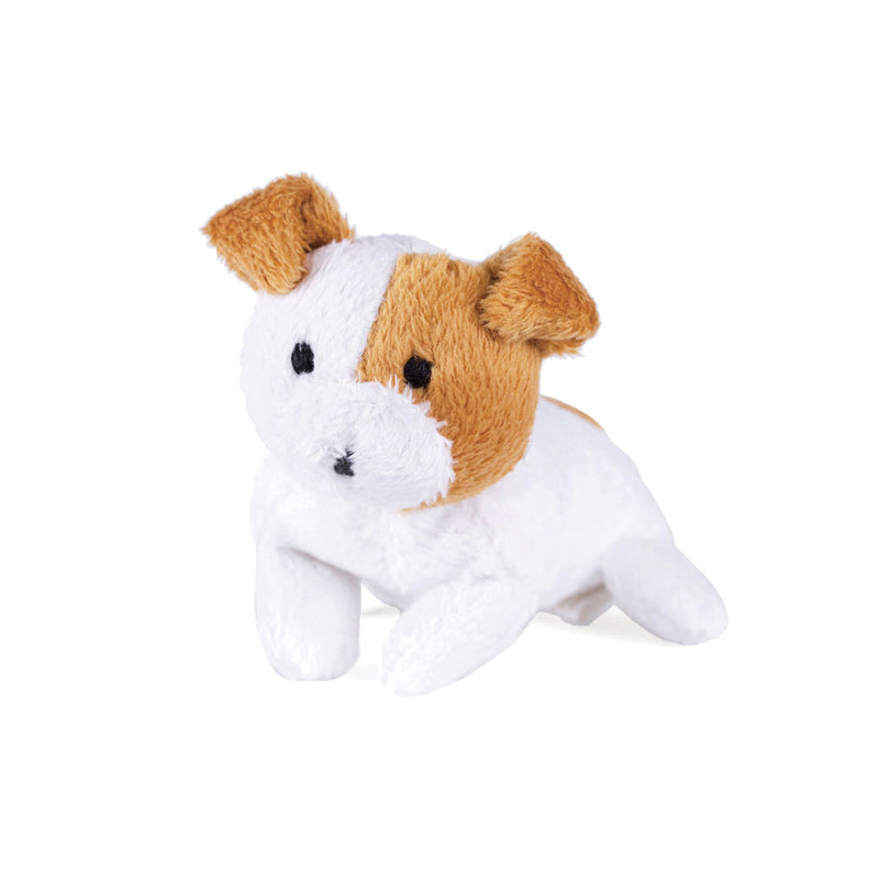 Jack Russell Pipsqueak Toy